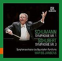 Symphony 1 / Symphony 3