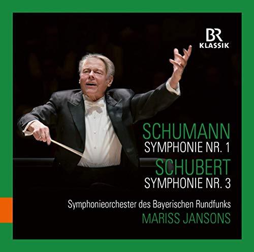 Robert Schumann: Sinfonie Nr. 1