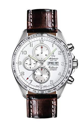 Reloj - Atlantic - Para - 55861