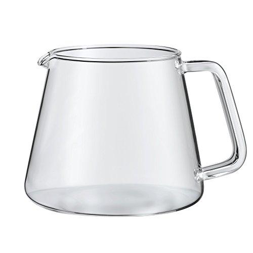 WMF Ersatzglas zu Teekanne 06.3630.6040 Glas spülmaschinengeeignet