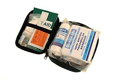 QF1100 Qualicare HSE 1 Person First Aid Kit from Qualicare