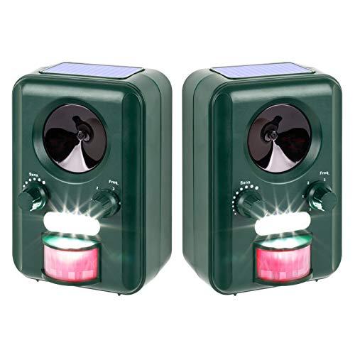 VOSS.sonic Ultraschallabwehr Bild