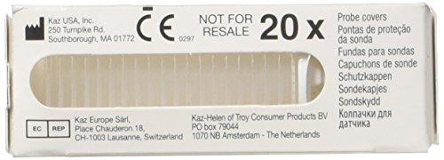 Braun Thermoscan Objektiv-Filter, deckt x 20 (PC20)