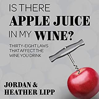 Is There Apple Juice in My Wine? cover art