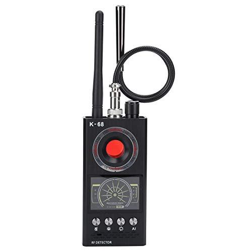 FOLOSAFENAR Detector de la supervisión del hogar del buscador de GPS del escáner inalámbrico del buscador de GPS K68, para el Coche