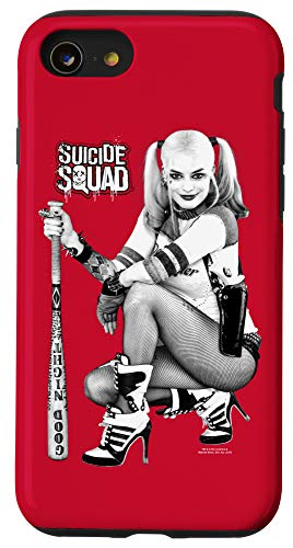 41idAncXBtL Harley Quinn Phone Cases iPhone 8
