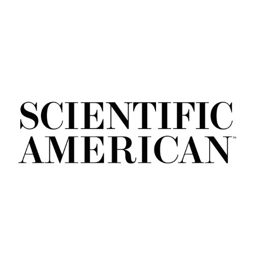 Scientific American, November 3000 audiobook cover art