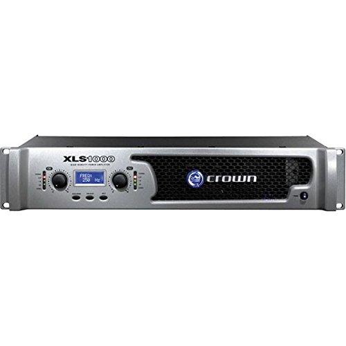 Crown XLS1000 Power Amplifier