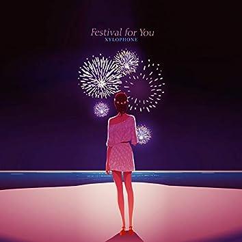 Festival For You