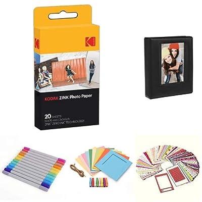Kodak 2?x3? Premium ZINK Photo Paper from Zink