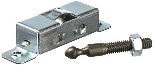 Genuine RANGEMASTER Backofen DOOR CATCH & Keeper Bausatz