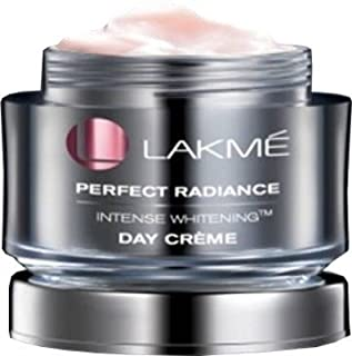 Lakme Perfect Radiance Intense Whitening Day Creme(50 g) - Pack of 2
