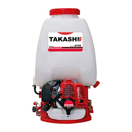 Pulverizador Gasolina  marca Takashi