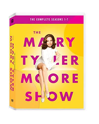 Mary Tyler Moore Show: Complete Series Value Set [Edizione: Stati Uniti] [Italia] [DVD]