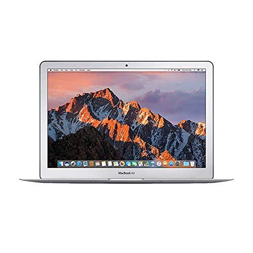 Macbook Air Apple 13,3, 8gb, Ssd 128gb, Intel Core i5 dual core de 1,8ghz - Mqd32bz/a