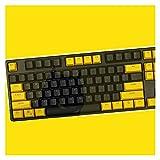 GaYouny KeyCaps personnalisés 104-Touches PBT KeyCaps...