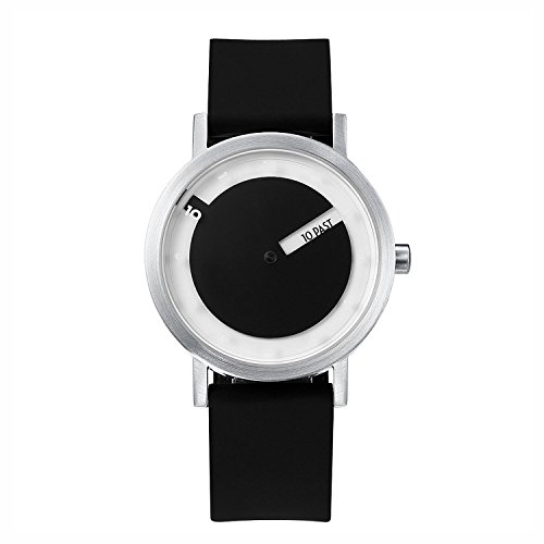 Projects Watches (Will-Harris) - 'Till - Blanco Reloj Unisex