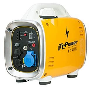 Itcpower IT-GG9I Generador Inverter