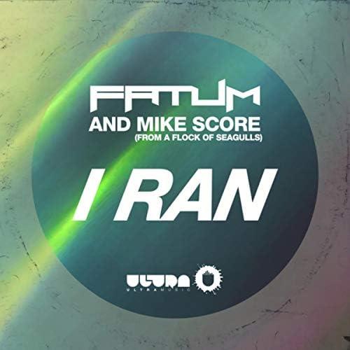 Fatum feat. Mike Score