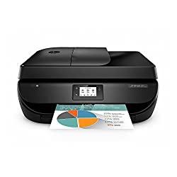 HP OfficeJet 4650 All-In-One printer for home use with cheap