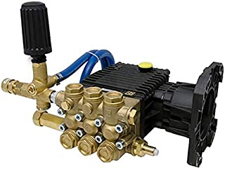 General Pump PMREZ4040G General EZ4040G 4000 PSI Replacement Pressure Washer Pump Replaces Cat and AR