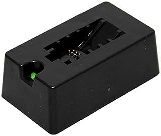 【エコインク/Ecoink】ICチップリセッター 純正 YTH-6CL ヨット 対応〔エプソンプリンター対応〕EP-10VA EP-30VA 初期セットアップ用インクカートリッジにも対応 USB電源式 世界最小設計でコンパクト EPSONプリンター用 ★インクを詰め替えてもICチップをリセットで残量確認OK