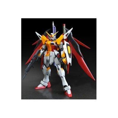 Bandai MG 1/100 Destiny Gundam Heine WESTENFLUSS Custom [Gunpla Expo Exclusive]