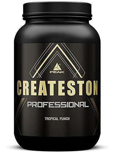 Peak Createston Professional Tropical Punch 1575g