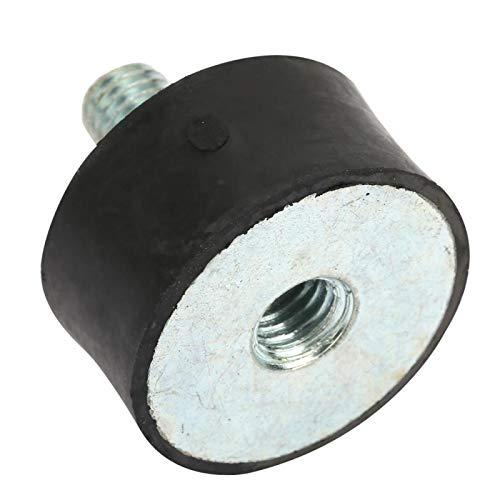 Aisladores de vibración de rendimiento dinámico de bobina antivibración de montaje de...