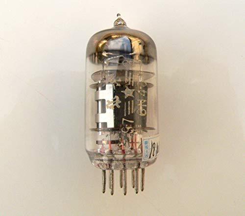 Jellyfish Audio 6N4 12AX7 ECC83 Sino/Beijing 90's válvula de sonido para amplificador...