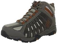 Columbia Men's Granite Pass Mid Outdry Trail Shoe