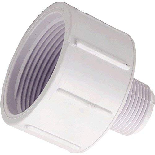 Buy Bargain POLARIS 3/4 (.75) /1.5 (1-1/2) Wall Coupling Adapter Pool Cleaner Part G9