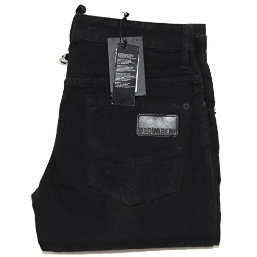 DSQUARED 9409 Jeans D2 Pantaloni Uomo Trousers Men [44]