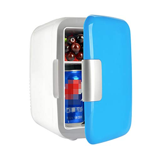 XER Draagbare mini-4L koelkastaccessoires, koeler, auto, draagbare auto-picknick, camping