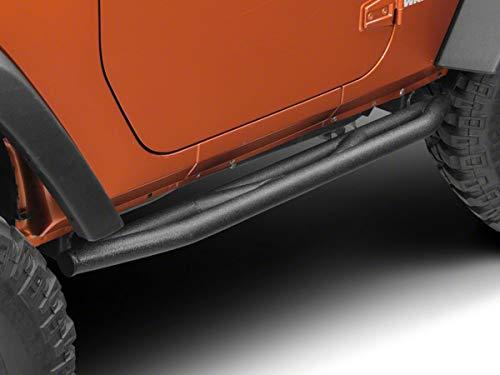 Barricade Rock Sliders for Jeep Wrangler 2007-2017