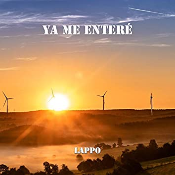 Ya Me Entere (Cover)