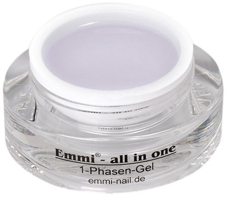 Emmi-Nail Studioline 1-Phasen-Gel 15 ml