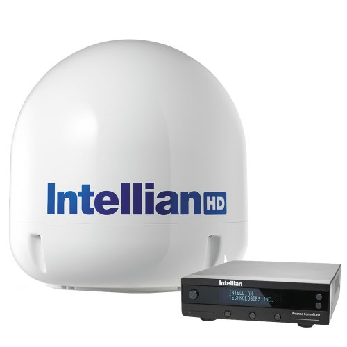 Best Price! Intellian s6HD US Ku-Ka Band HD System w/23.6 Reflector