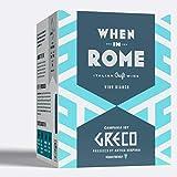 Greco Campania IGT | Italian White Wine | 4 x