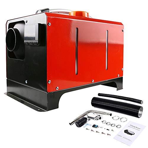 Dynamicoz 2020 Upgraded Air Diesel Heater Parking...