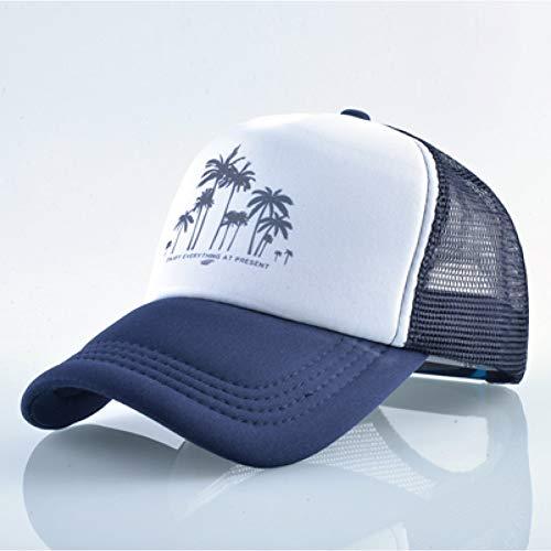 TRGFB Baseball Cap Summer Outdoor Sport Hats for Men Women Fashion Trucker Caps Boys Girls Hip Hop Skateboard