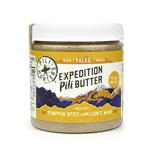 Amazon Com Pili Hunters Expedition Pili Butters