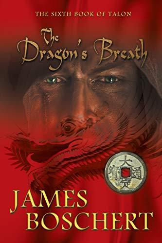 The Dragon's Breath (6) (Talon)