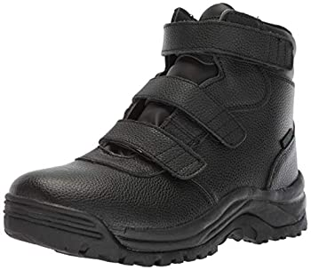 Propet Men s Cliff Walker Tall Strap Hiking Boot black 10.5 E US
