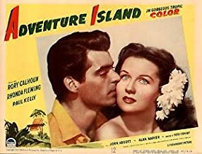 Adventure Island (1947)