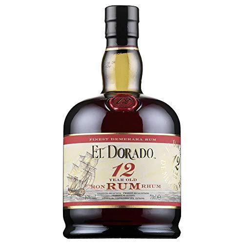 El Dorado 12 Jahre 0,7l 40%