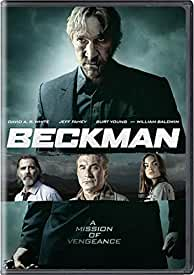 Revenge Thriller BECKMAN arrives on DVD and Digital Sept. 22 from Universal Pictures