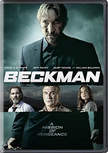 Beckman [DVD]