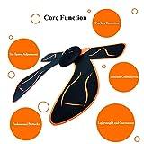 EMS Electroestimulador Muscular,EMS Electroestimulador Gluteos,Electroestimulador Muscular,Ejercicio Muscular y Quema de Grasa,Levantamiento de Glúteos/Modelado/Embellecimiento de Glúteos