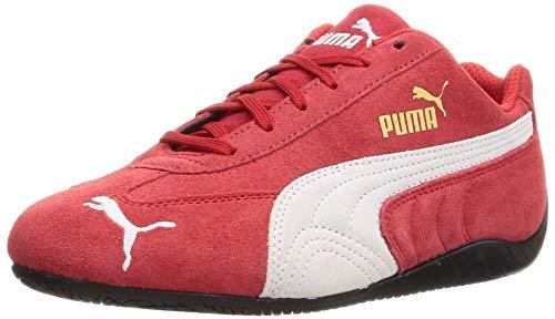 PUMA Speedcat Ls Baskets Mode Homme Rouge, 41